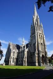 Stadtansicht vom Dunedin